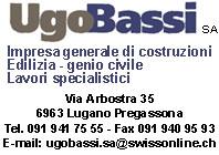 Ugo Bassi